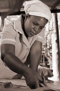 Thandi Nhlayisa Power Supply Testimonial