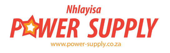 NhlayisaPower-Supply-Logo