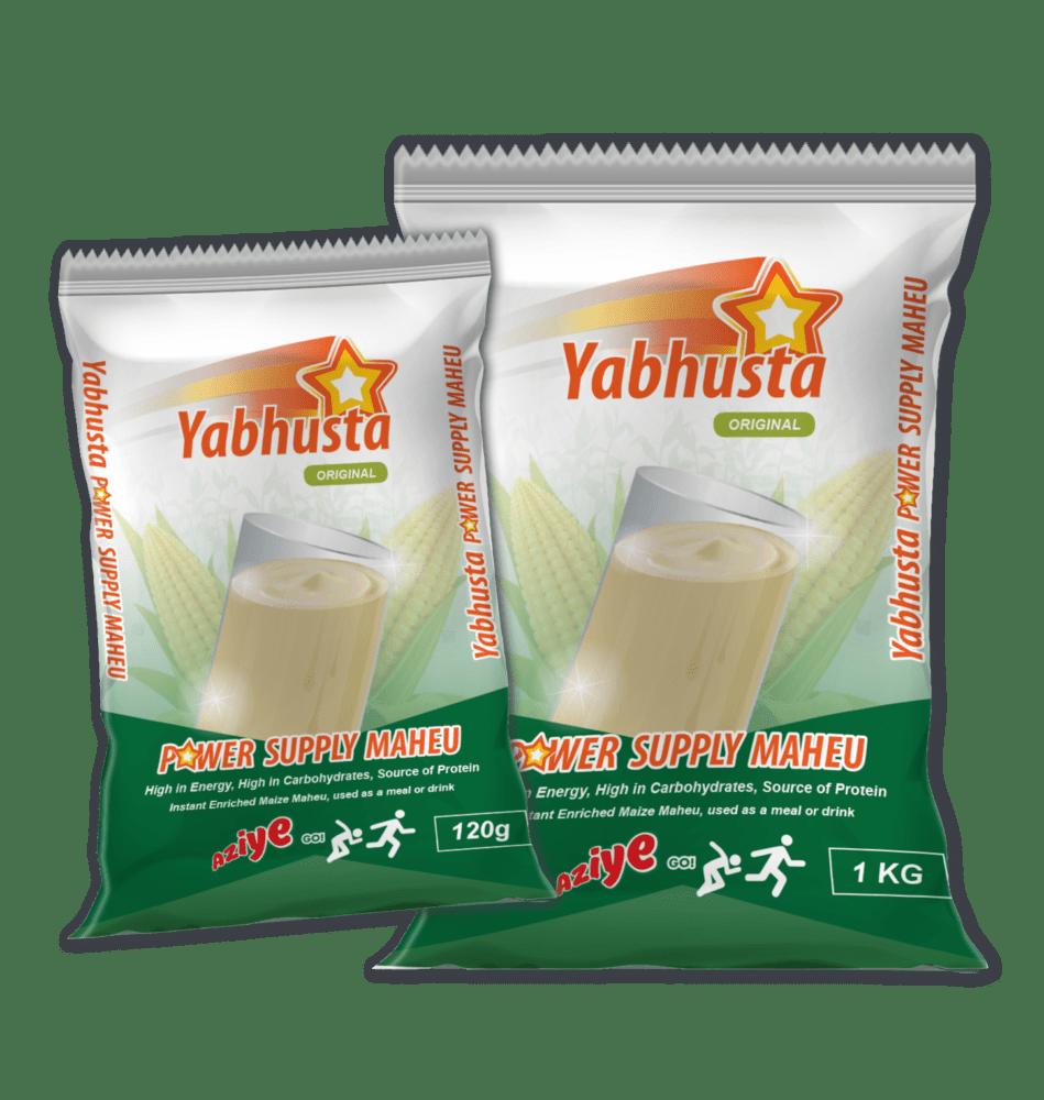 Yabhusta-Maheu Instant Mageu
