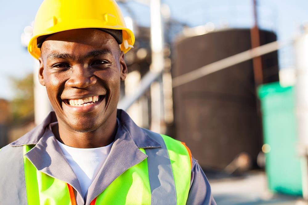 Nhlayisa Power Supply Staff Nutrition