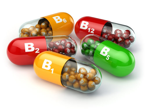 Why is vitamin B is so important for your health