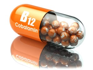 Why vitamin B12 is so important for your health