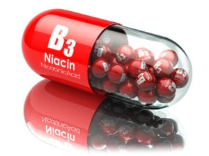 Why vitamin B3 is so important for your health