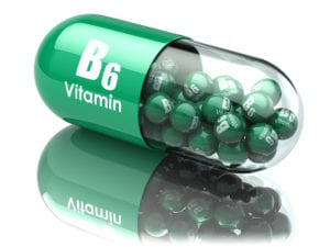 Why vitamin B6 is so important for your health