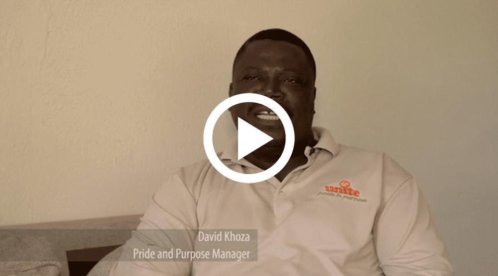 David Khoza Interview 2017