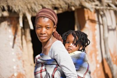 Mother Child Feeding Schemes Nutrition Power Supply