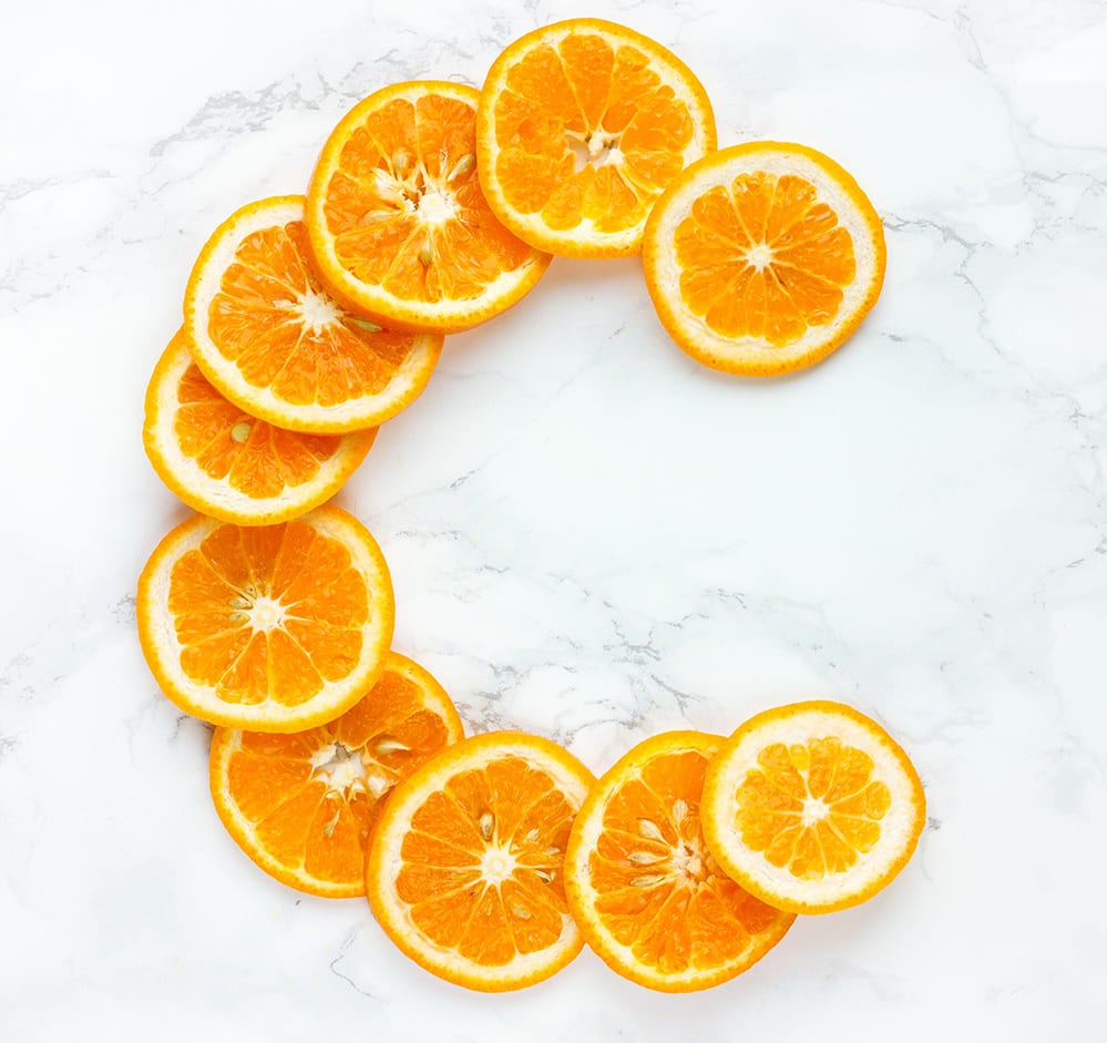 Vitamin C - The Grandfather of Traditional Antioxidants